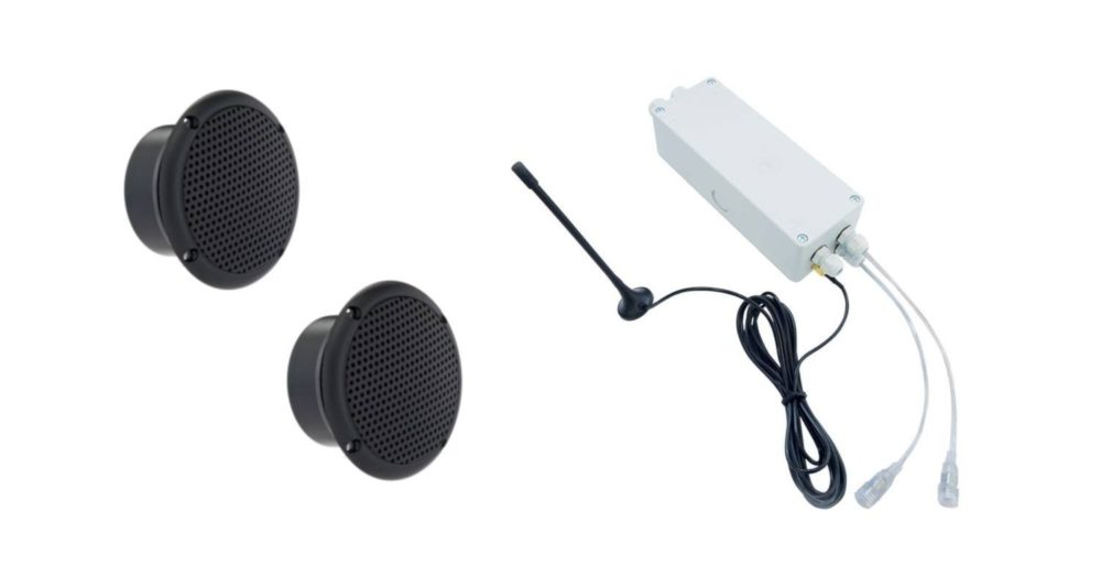 Audio Systems 3