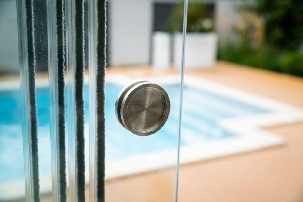 Sliding Glass Door 1