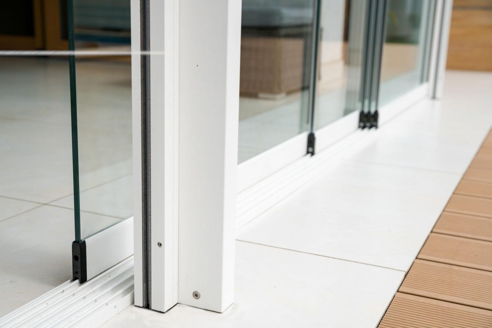 Sliding Glass Door 7
