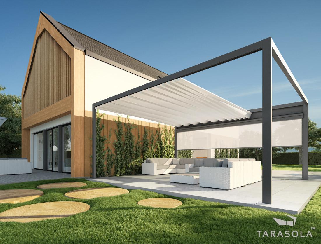 Tarasola Flat 4
