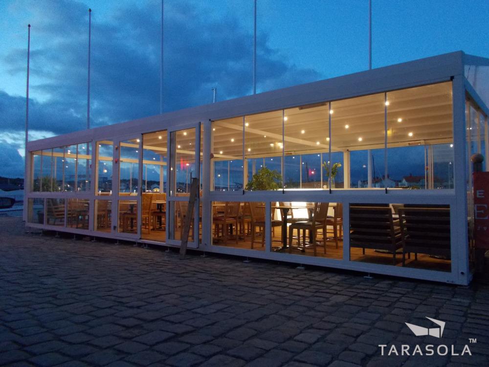 Tarasola Loft 7