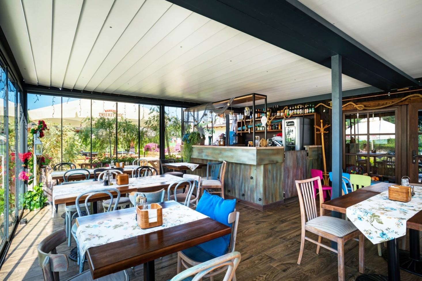 Tarasola Technic - Fisherman's Cottage Restaurant 1
