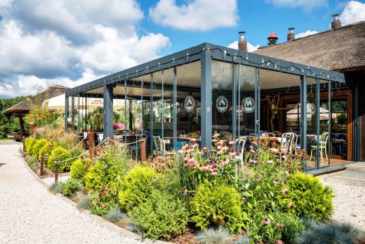 Tarasola Technic - Fisherman's Cottage Restaurant 4