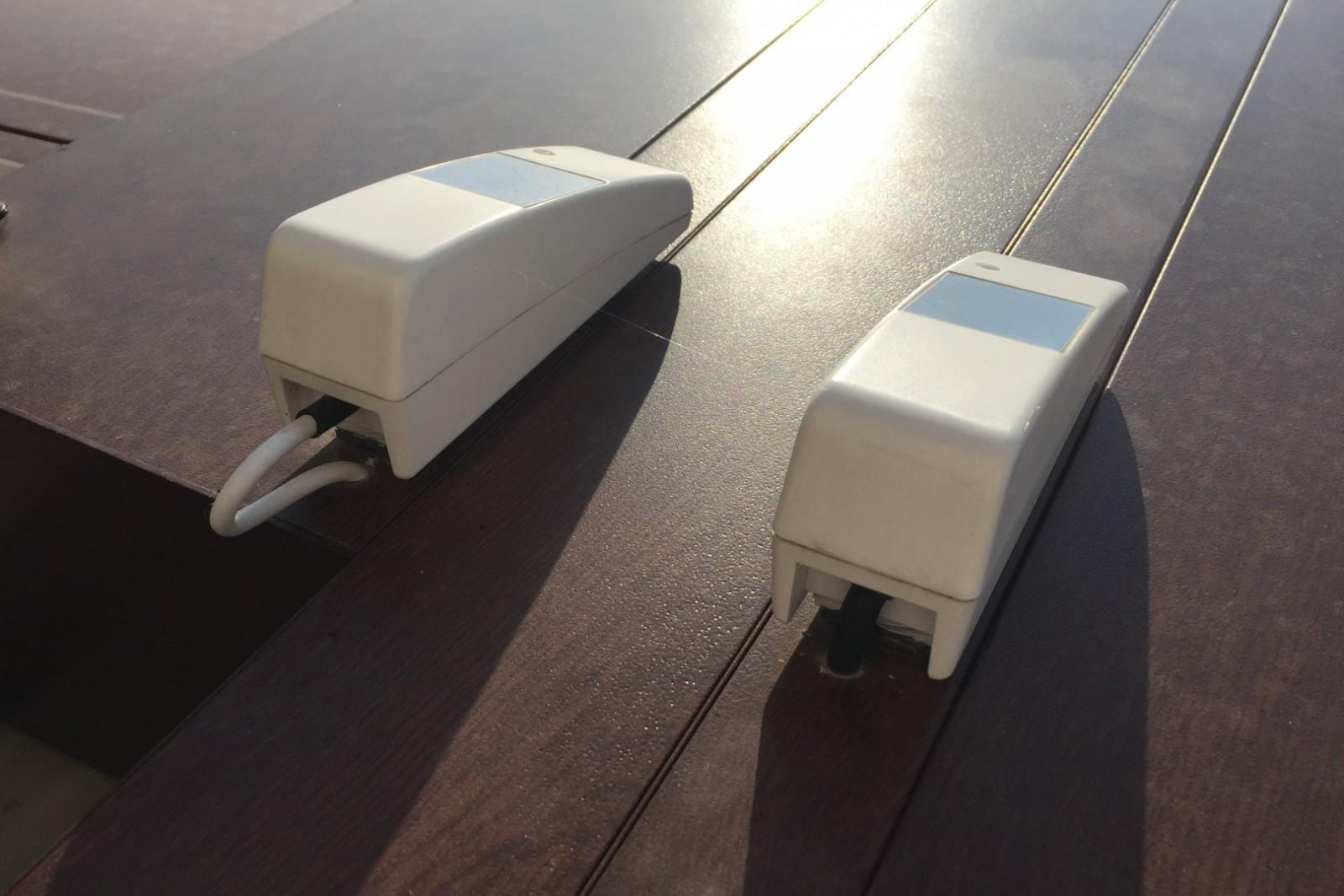 Weather Sensors 1