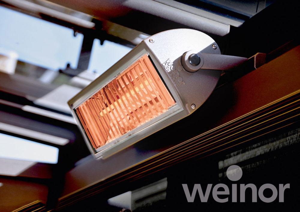 Weinor Heater 1