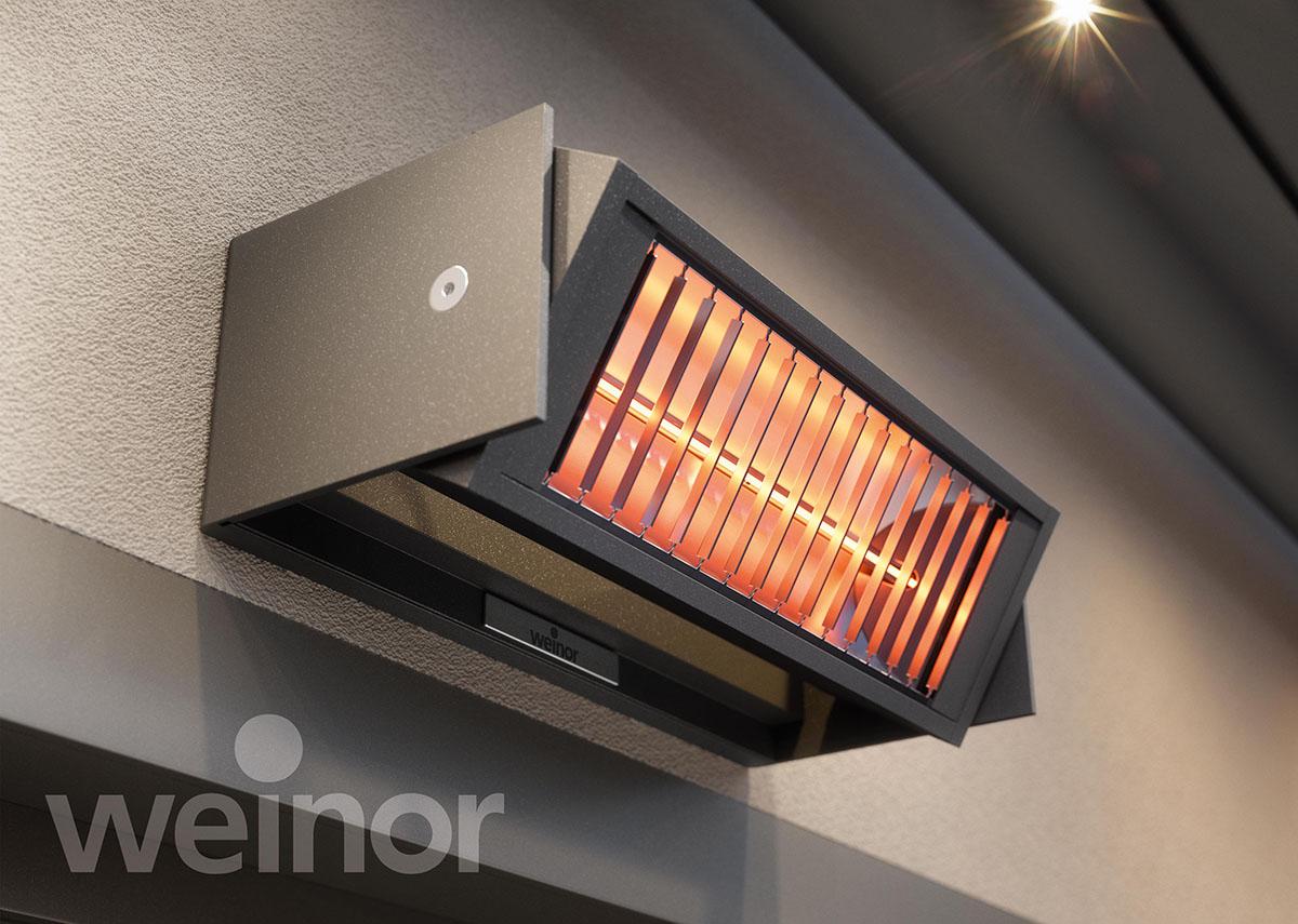 Weinor Heater 2