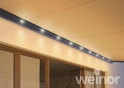 Weinor Spot Light
