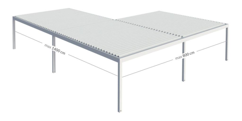 10 Pavilion Technic Modular