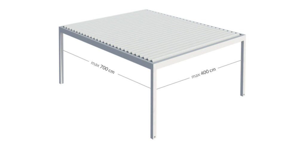 7 Pavilion Technic Modular