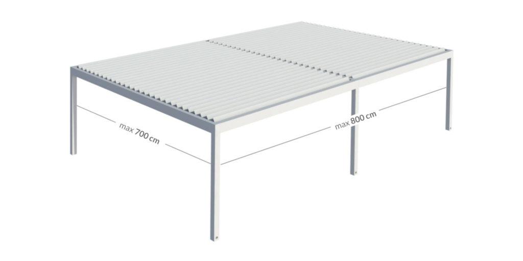 8 Pavilion Technic Modular