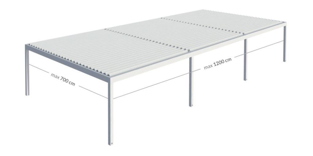 9 Pavilion Technic Modular