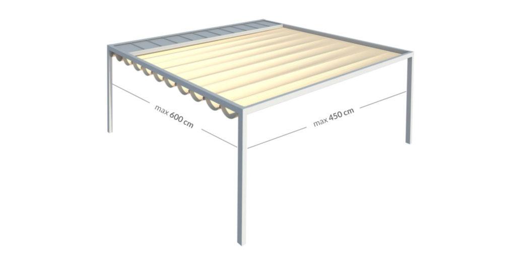 Flat Module Free-Standing 1
